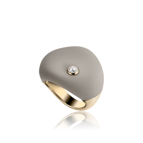 Fantastic Modello Breil SENSE OF TOUCH Anello IP gold con inserto soft touch beige - Fantastic Modello Breil SENSE OF TOUCH Anello IP gold con inserto soft touch beige-31